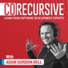 CoRecursive with Adam Gordon Bell artwork