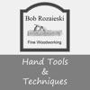 Woodworking Hand Tools & Techniques artwork