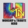 Worship and Tribute Nerd Podcast artwork