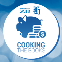 Cooking the Books with Frances Cook