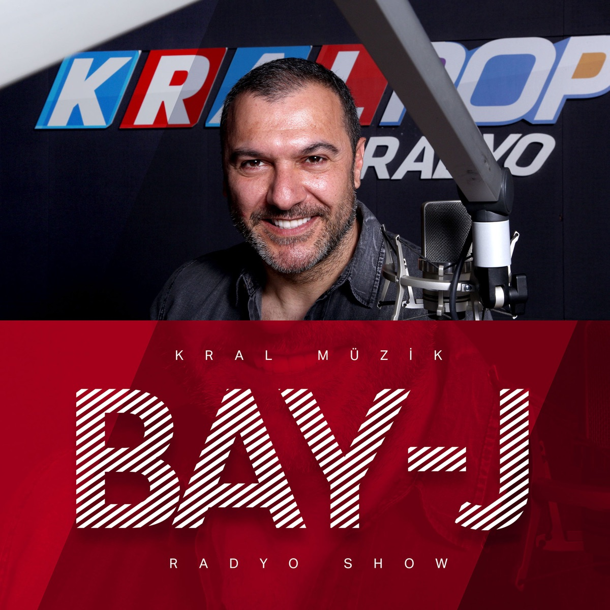 Bay J Show