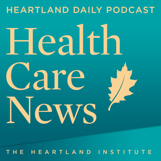 Health Care News Podcast | Listen to the Most Popular