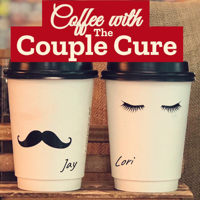 Coffee with The Couple Cure podcast