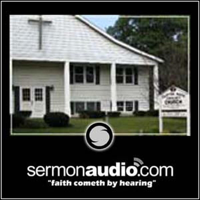 Clifton Park Community Church podcast