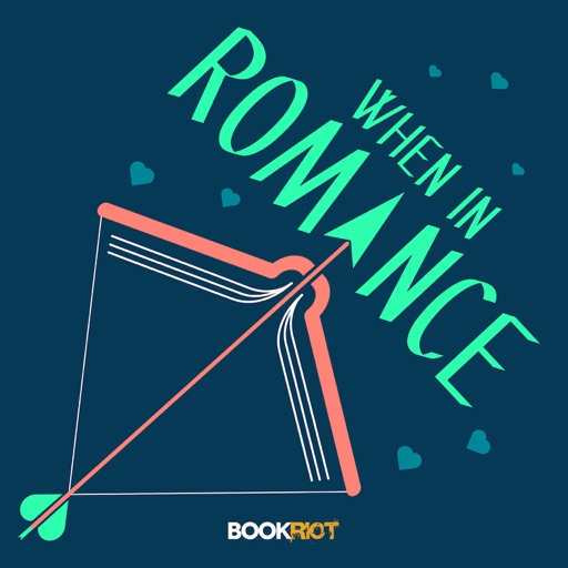 Cover image of When In Romance