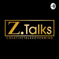 Z.Talks podcast