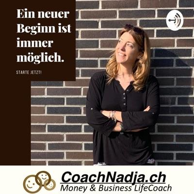 Wenn's um Erfolgreich im Alltag geht mit Nadja Hoo