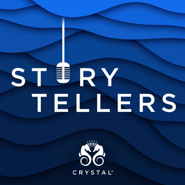 Crystal Storytellers
