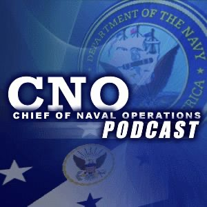 Chief of Naval Operations Podcast