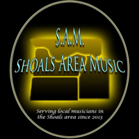 Shoals Area Music's Podcast podcast