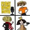 Friday Night Movie by @pancake4table artwork