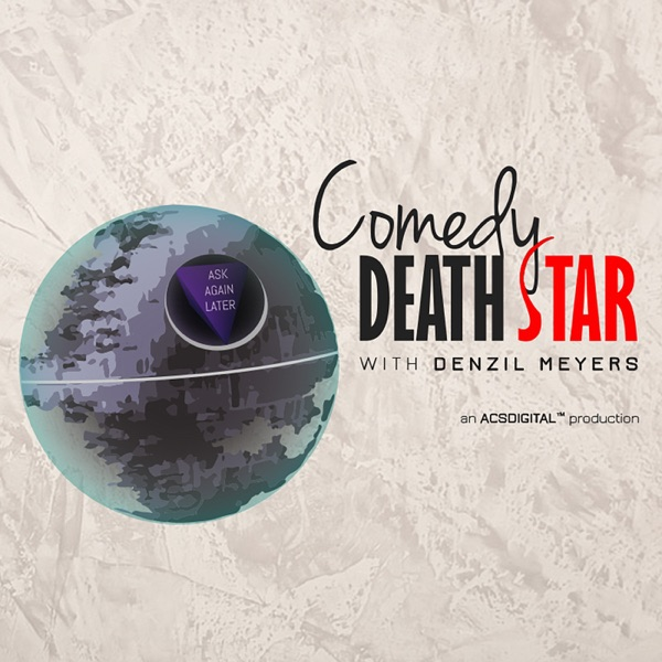 Comedy Death Star