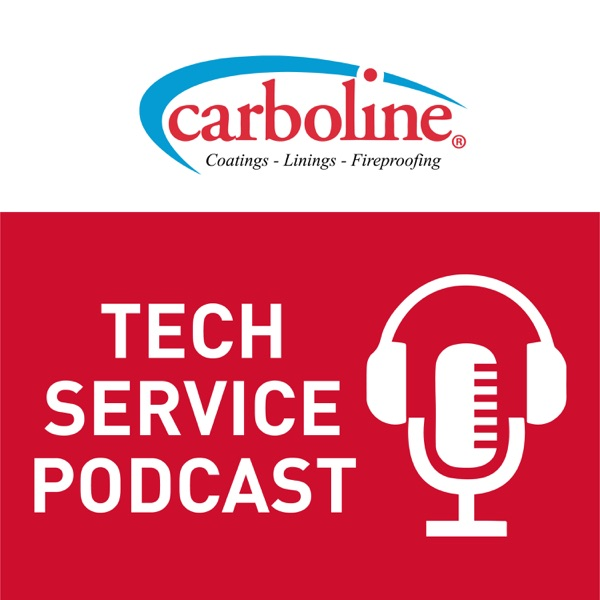 Carboline Tech Service Podcast
