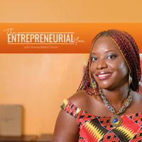 The Entrepreneurial You podcast