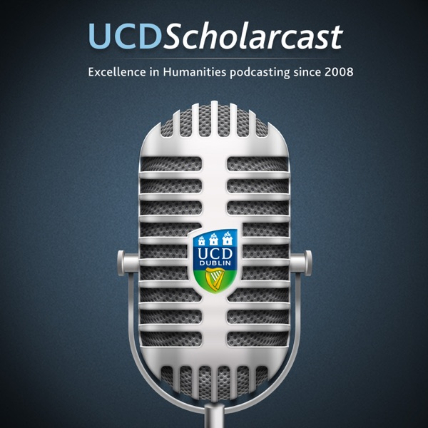 UCD Scholarcast - Series 7: The Literatures and Cultures of the Irish Sea