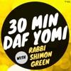 30 Minute Daf Yomi with Rabbi Shimon Green artwork