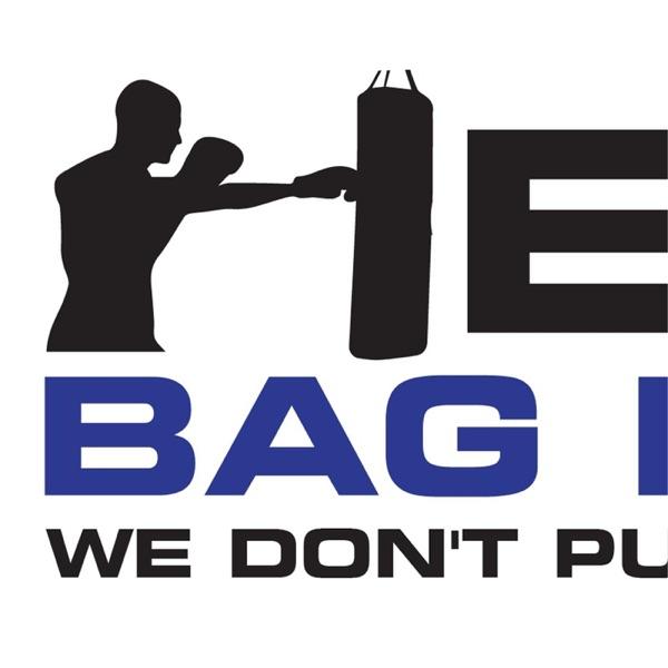 Heavy Bag Boxing Radio