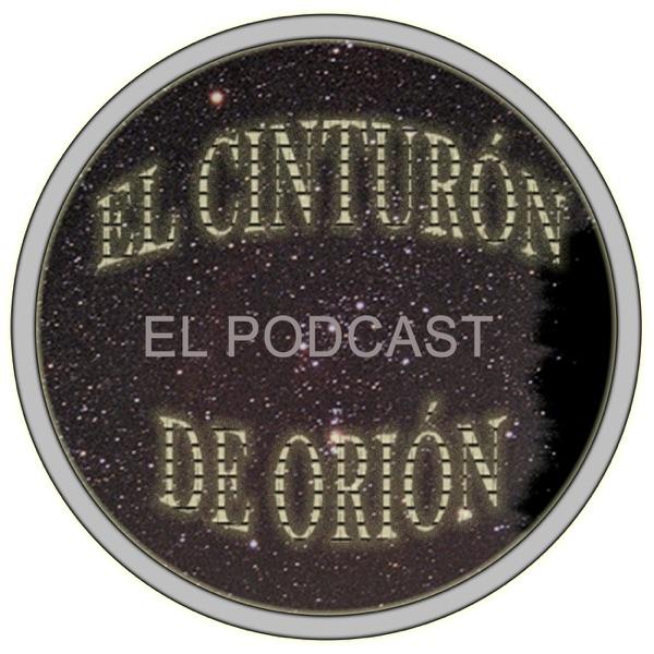 El Cinturón de Orión - el podcast
