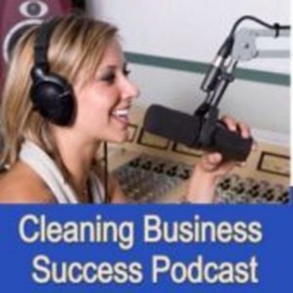 Cleaning Business Success