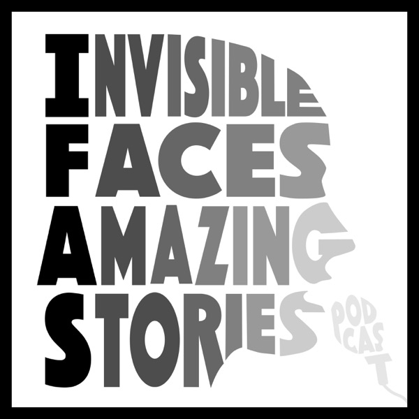 Invisible Faces Amazing Stories