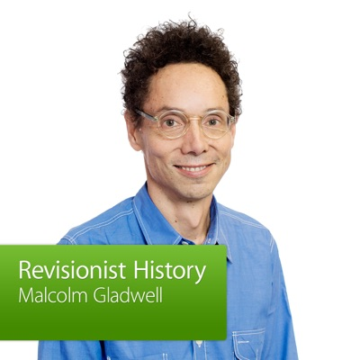 Malcolm Gladwell, Revisionist History: Special Event:apple inc.