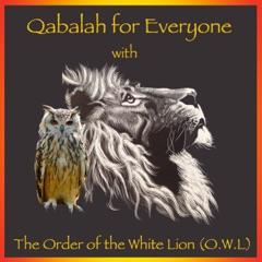 Qabalah for Everyone