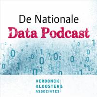 De Nationale Data Podcast podcast