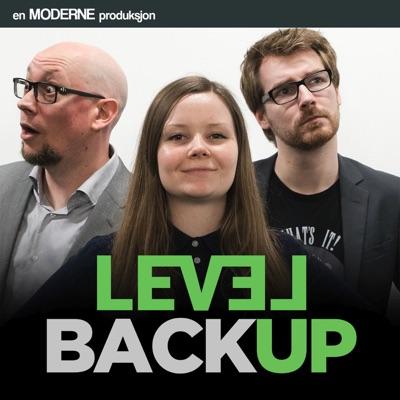 Level BackUp:Moderne Media