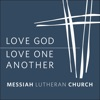 Love God • Love One Another artwork