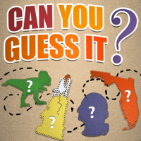 Can You Guess It? podcast