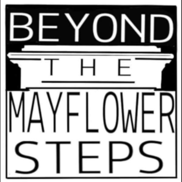 Beyond the Mayflower Steps