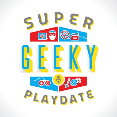 Super Geeky Play Date