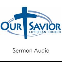 Sermons from Our Savior Lutheran Church, Birmingham, AL podcast