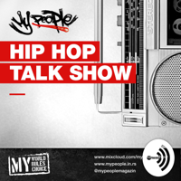 My People Show podcast