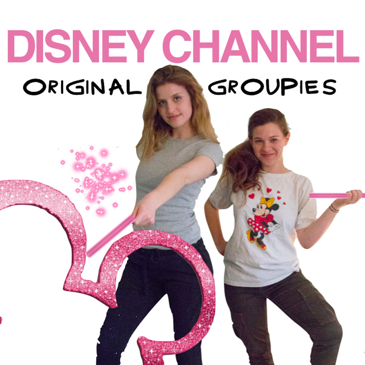 Disney Channel Original Groupies Podcast Podtail