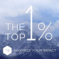 The Top One Percent podcast