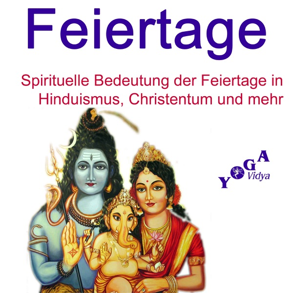 Feiertage - Indien, Hinduismus, Christentum und mehr