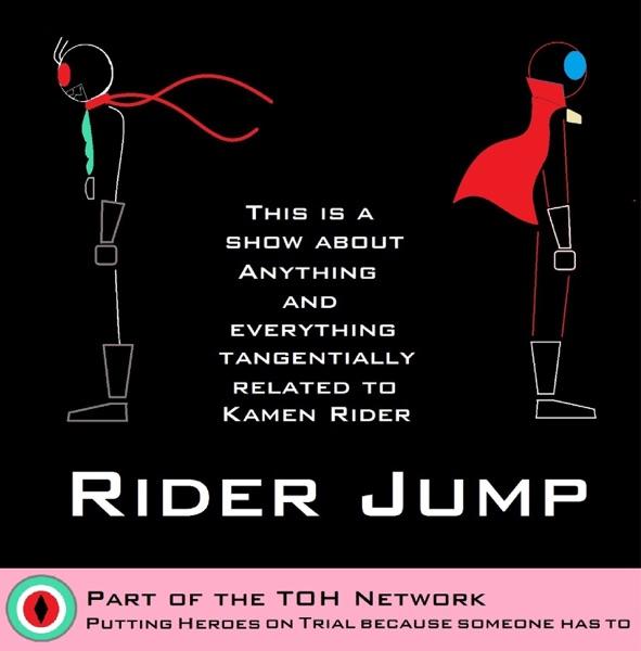Rider Jump – TrialOfHeroes