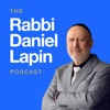 Rabbi Daniel Lapin artwork