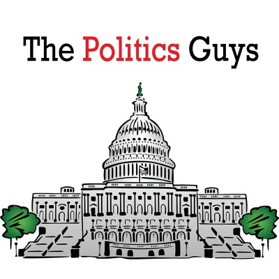The Politics Guys & Democracy Works on Trump, Impeachment and the Future of Democracy