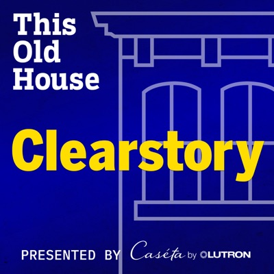 Clearstory:This Old House