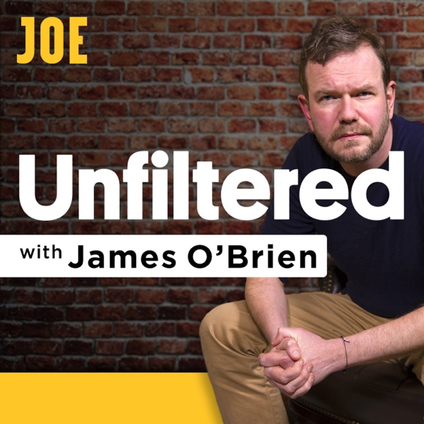 Unfiltered with James O'Brien