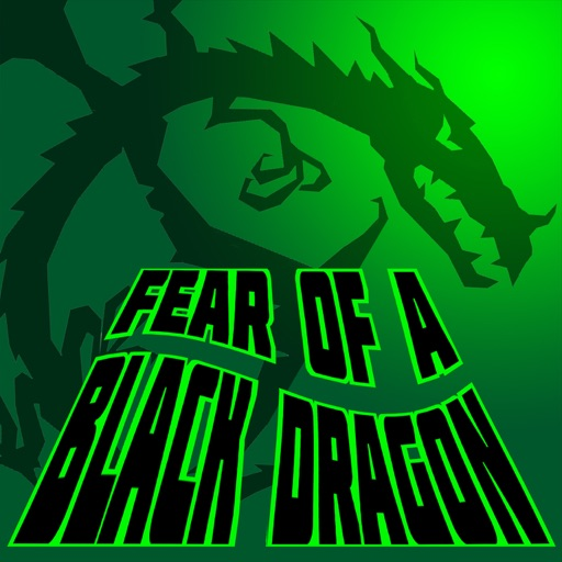 Cover image of Fear of a Black Dragon