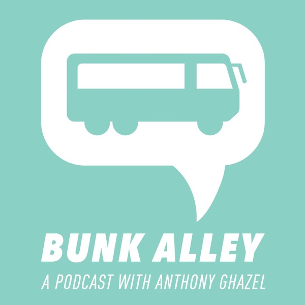 Bunk Alley Podcast