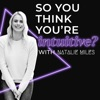 So You Think You're Intuitive Podcast artwork
