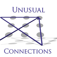 Unusual Connections podcast