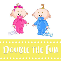 Double the Fun podcast podcast