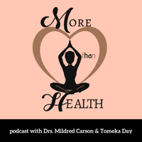 More Than Health podcast