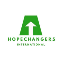 Hope Changers Podcast podcast