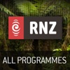 RNZ - All Programmes artwork